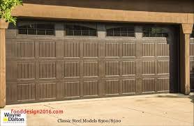 wayne dalton garage door replacement panels lovely wayne dalton 8300 8500