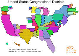 Map Daily Out Morning Check Incredibly Kos New Awesome Our Elections Digest Congressional