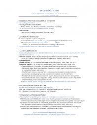 Curriculum Vitae Track Coaching Resume Templates Educat Saneme