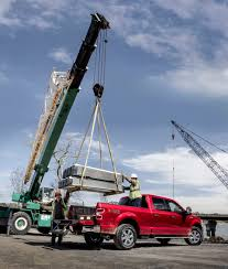 How Much Can Your 2018 Ford F 150 Tow Find Out Here With