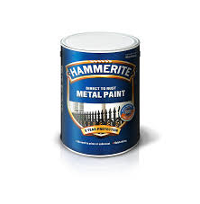 hammerite direct to rust smooth finish
