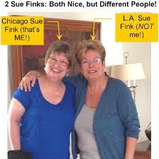 About | Sue Fink