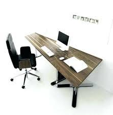 office desk modern. Modern Office Furniture Desk Chairs Desks Image Rustic White .