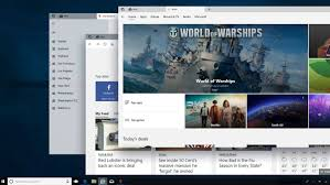 Designed For Windows 10 Microsoft Reveals The Future Of Its Fluent Design For