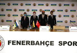 Fenerbahçe - Serkan Acar Resort & Sports Topuk Yaylası...