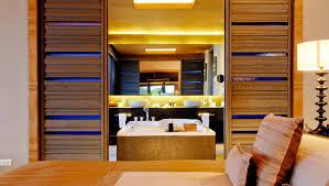 Luxus Pool Villa A Ein Schlafzimmer Vollkommen Ungestörte