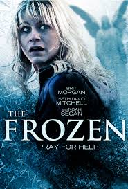 ver the frozen