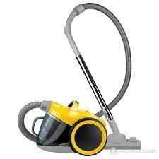 Zanussi ZANS715 Toz Torbasız 1800 Watt Elektrikli Süpürge Fiyatı