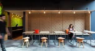 Modern Office Design and Creative Workspaces