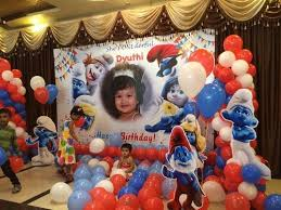 Small Picture Birthday Party Decoration in Jp Nagar Phase 5 Bengaluru ID