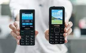 Trên tay Philips Xenium E506 & E527: điện thoại cơ bản nghe gọi qua 4G, giá  từ 730.000 đồng