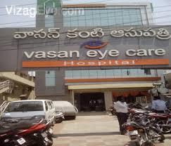 Vasan Eye Care Gajuwaka Old Gajuwaka Vizag