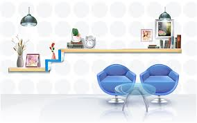 Cool Shelves Design Shelf Talkers Suitcase Shelf Creative Diy Ideas Cool Shelf