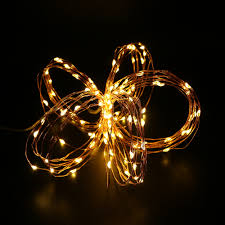 Usb Fairy Lights Us 3 46 26 Off 10m 8modes Usb Led String Light Waterproof Led Copper Wire String Holiday Outdoor Fairy Lights For Christmas Party Wedding Decor In