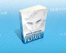 official artemis fowl wallpapers