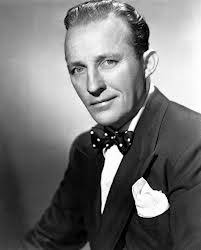 What I love most about this letter is the letter head containing Bing's address: 'Bing Crosby, Hollywood' – no need for a full address – just get it to ... - bing-crosby