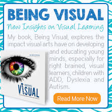 Visual Learning Strategies Visual Learning Visual Learners Bette Fetter