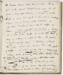 darwin s observations on his children darwin correspondence project darwin s observations on his children