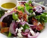 55 house salad