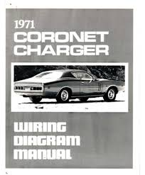 mopar b body charger parts literature multimedia literature 1971 dodge coronet charger wiring diagram manual