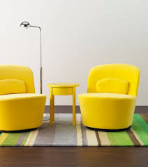 wver the weather this stockholm chair shines brightly yellow table and armchairs by ikea