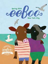 Eeboo Spring 2019 Catalog By Group One Associates Issuu