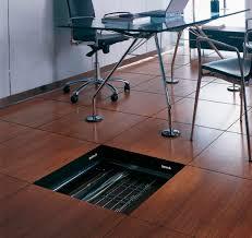 high pressure laminate raised access floor indoor