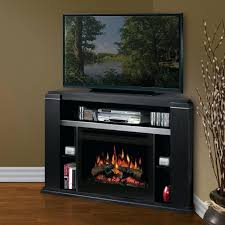 top tv stand appealing corner gas fireplace tv stand fireplace inside bjs electric fireplace designs