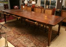 1960s dining table teak dining tables uk mexico reclaimed teak dining table 3m with