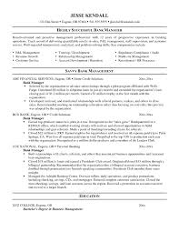 Investment Banking Resume Template Bank Resume Template RESUME 40