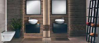 Stunning Modern Bathroom Tile Ideas InOutInterior Stunning Modern Bathroom Tile Designs