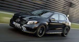 Mercedes showroom is located in pompano beach city of florida state. Detroit Auto Show 2017 Mercedes Benz Gla Class Facelift Unveiled Auto News Et Auto