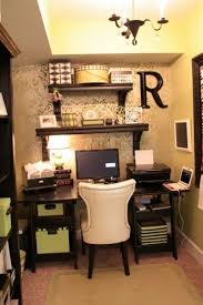 ideas for small office space. brilliant ideas great office in small space ideas spaces and  on pinterest throughout for l