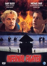 Infernal Fighter [Edizione: Germania]: Amazon.it: Busey, Gary, Pare,  Michael, Fulford, Wendi, Brewer, Griffith, Tager, Aron, Dotan, Shimon,  Busey, Gary, Pare, Michael: Film e TV