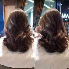 ทรงผมดดประบา Madris Hair Salon Madris Hair Salon