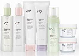n7 skin care products