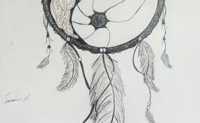 Black And White Dream Catcher Tumblr Mesmerizing Please Catch My Nightmares Yin Yang Mandala Dream Catcher Tumblr