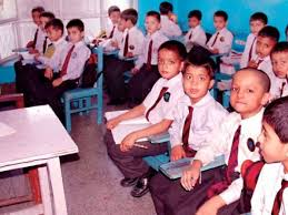 bill passed education for all children up to years the  photo m ali file