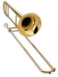 yamaha trombone. yamaha ysl154 trombone m