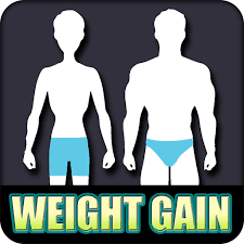 Workout Chart For Weight Gain Weight Gain Home Workout Tips Diet Plan Amazon Co Uk
