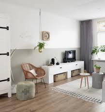 Woonkamer Hoek Inrichten Eigen Huis En Tuin