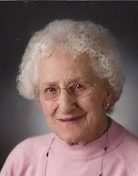 Dolores M Mueller Hau (1916-2014) - Find A Grave Memorial