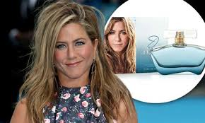 <b>Jennifer Aniston</b> smoulders in shoot for her new perfume '<b>J by</b> ...