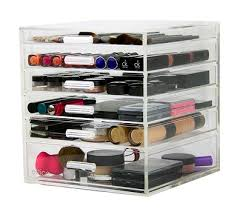 this beautiful acrylic organiser is unique to us and you will not find it elsewhere in the uk the acrylic organiser shot to fame when a similar item was