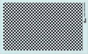 Checker Pattern Enchanting Black And White Checker Pattern Decal Sheet 4848 And 4848