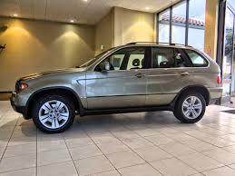 BMW 5 Series 2002 bmw x5 4.4 i for sale : 2004 Bmw X5 4D SAV 4.4i for SALE - YouTube