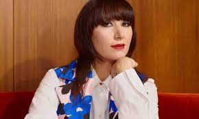 Karen O: 'When I fell off the stage it was time for a rethink' | Life and  style | The Guardian