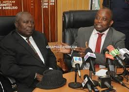 Collaborate Amidu - Auditor-general Audit To Graphic Online Payroll