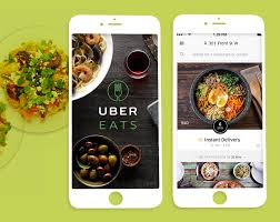 Food Budget App How To Create A Food Delivery App Like Ubereats Or Deliveroo Appy Pie