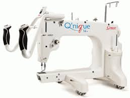 Top 8 Long Arm Quilting Machines 2017 Reviews • 365DaysReview & GRACE Q'NIQUE 14+ LONG ARM QUILTING MACHINE Adamdwight.com